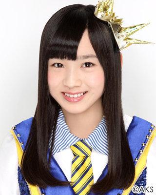 2015年HKT48プロフィール_荒巻美咲