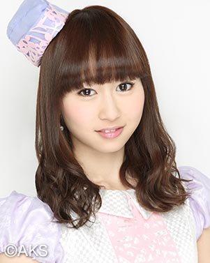 2015年AKB48プロフィール_小林香菜