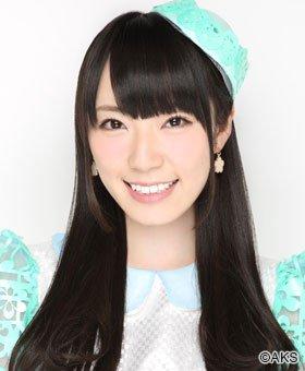 2015年AKB48プロフィール_松井咲子