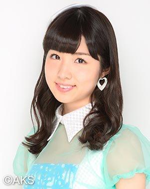2015年AKB48プロフィール_岩立沙穂
