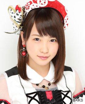 2015年AKB48プロフィール_川栄李奈