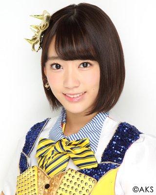 2015年HKT48プロフィール_宮脇咲良