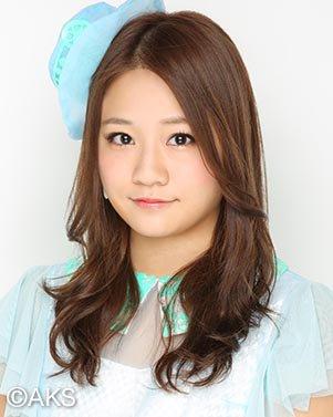 2015年AKB48プロフィール_島田晴香