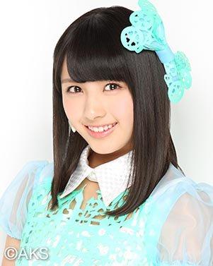 2015年AKB48プロフィール_大和田南那