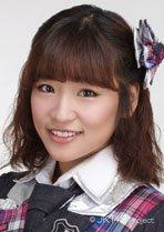 2015年JKT48プロフィール_仲川遥香