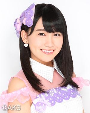 2015年AKB48プロフィール_小嶋真子