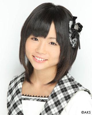 HKT48_Kenkyusei_2ndgen-Akiyoshi-Yuka-秋吉-優花