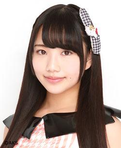 250px-2014年SKE48プロフィール_後藤真由子