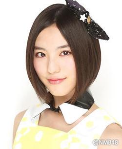 250px-2014年NMB48プロフィール_井尻晏菜