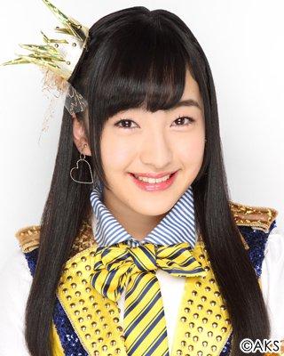 2015年HKT48プロフィール_田島芽瑠