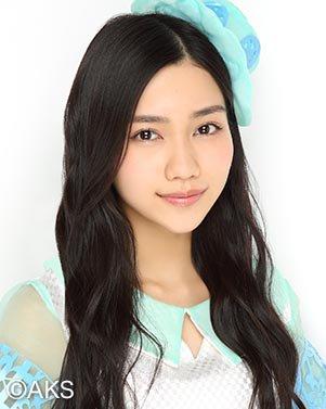 2015年AKB48プロフィール_田野優花