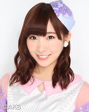 2015年AKB48プロフィール_岩佐美咲
