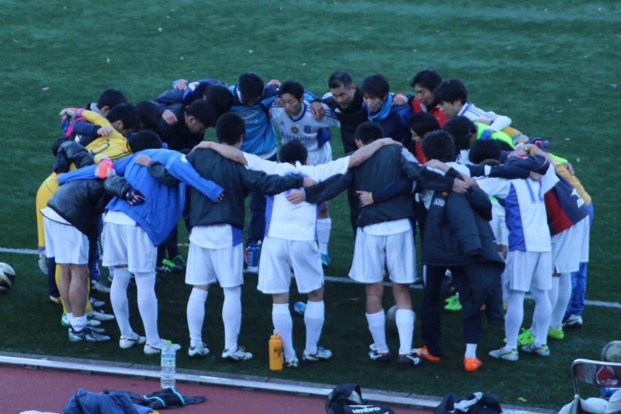 蹴球日々  331.フォルテSC vs FC Girasoleコメント