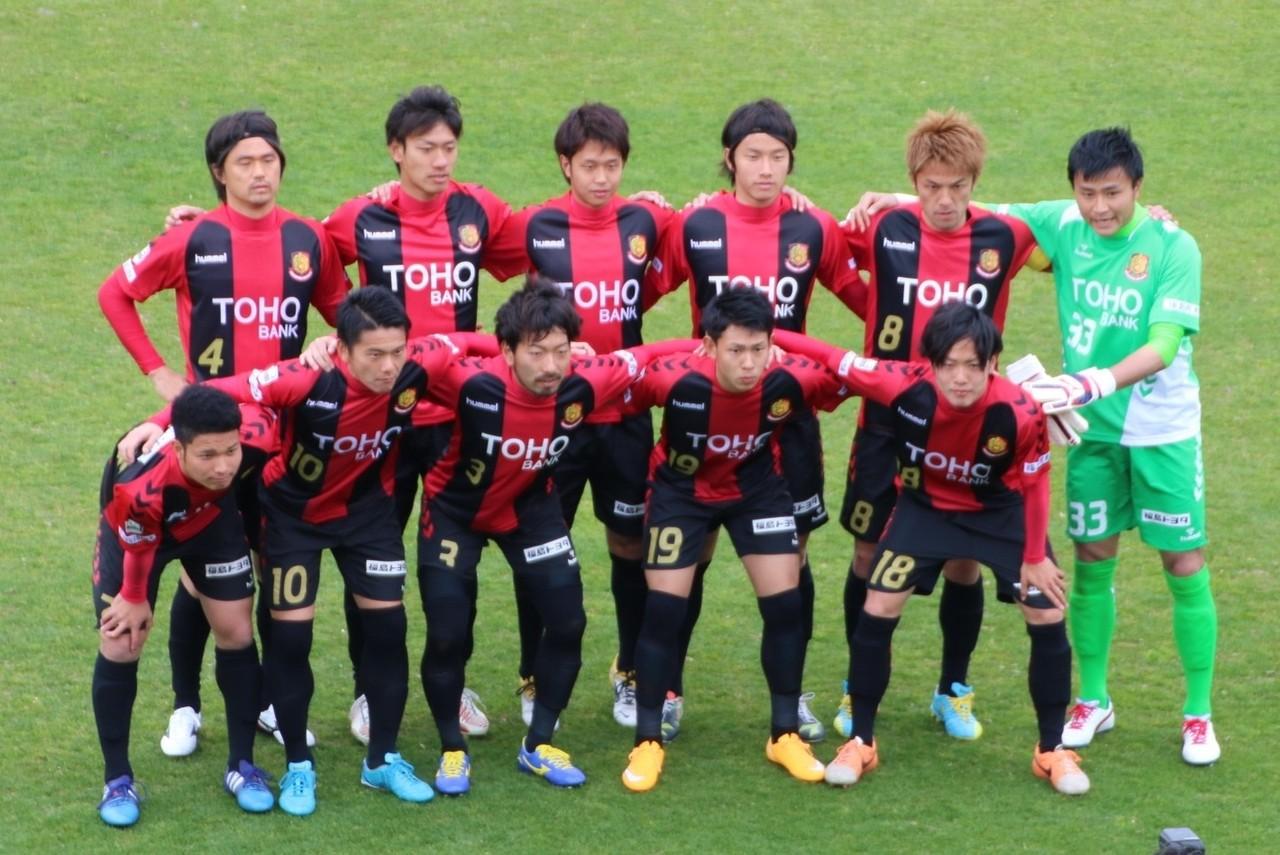 79.福島ユナイテッドFC vs YSCC...