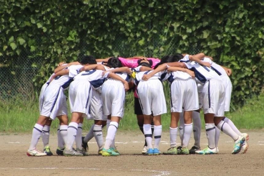 蹴球日々  246.FC川崎チャンプJY vs サレジオ学院中学校コメント