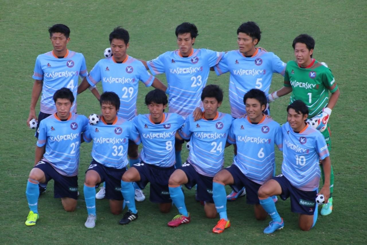蹴球日々  211.JリーグU-22選抜 vs YSCCコメント
