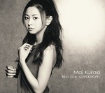 Mai Kuraki BEST 151A -LOVE & HOPE-2