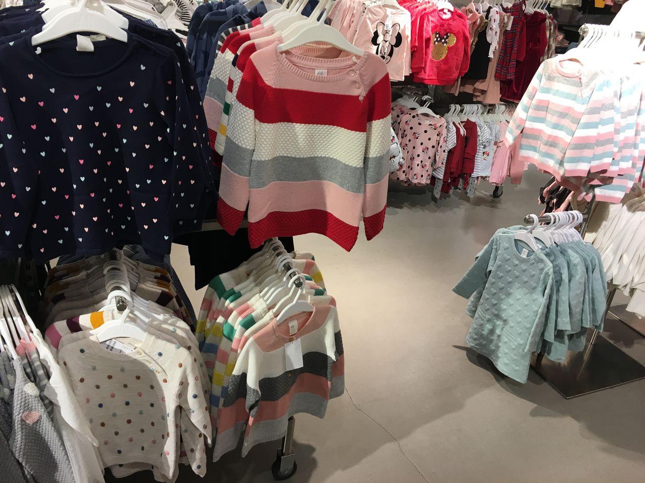 90 サイズ 子供 服