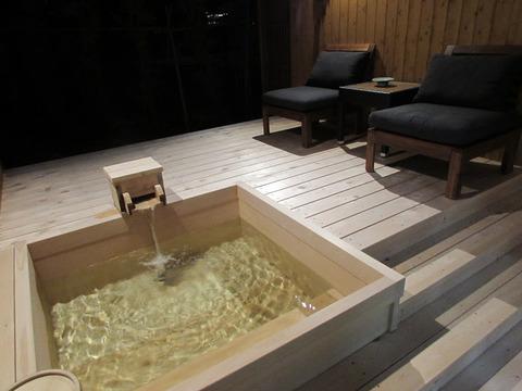 10露天風呂