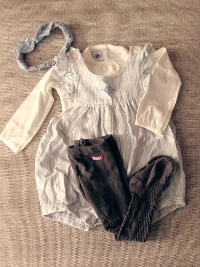 ほのファッション