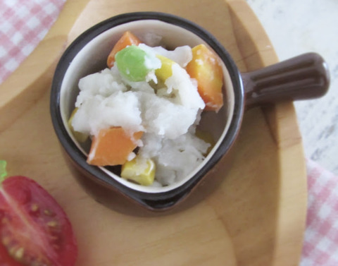 24里芋ポテトサラダ
