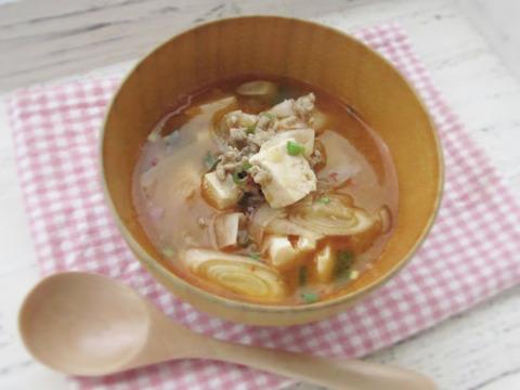 27チゲスープ