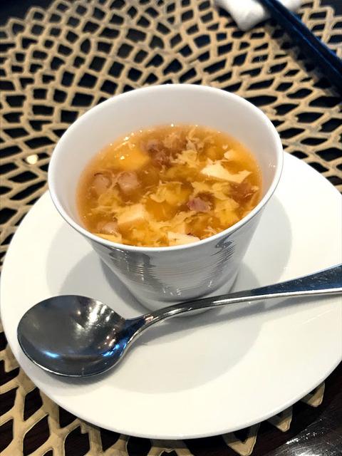 16スープ