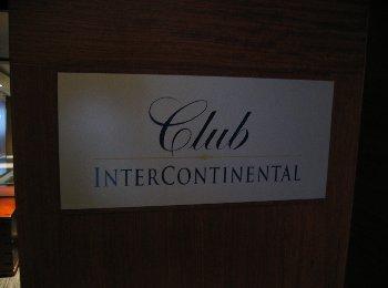 クラブインターコンチネンタル