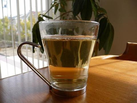 コーン茶1