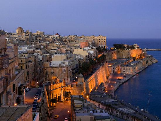 マルタ島でベスト泊まるエリア :...