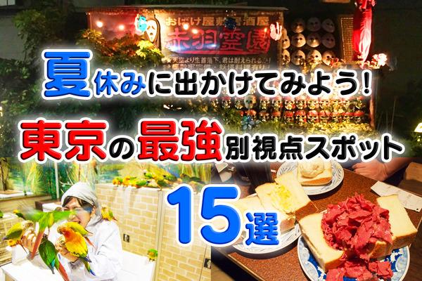 夏休み (1)
