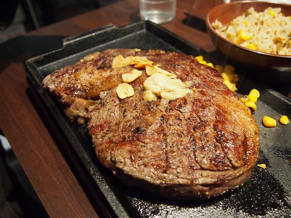 渋谷のボリュームあるランチ店