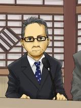 藤井康生アナウンサー
