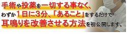 耳鳴り矢作02