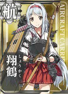 106 Shokaku