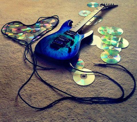 ギター青CD20140709