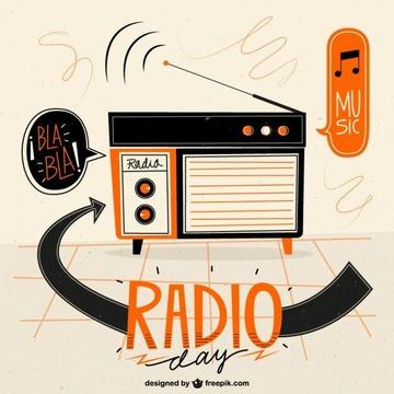 ラジオ オレンジ