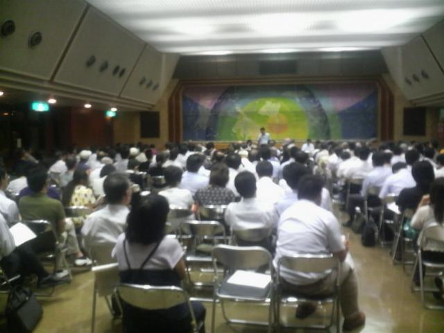 横井利明オフィシャルブログ                横井利明
