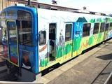 ペイント列車3