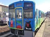 ペイント列車1