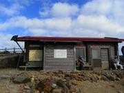 s-07 峰の茶屋跡避難小屋