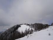 s-22 雲取山へ