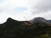 s-22 朝日岳と茶臼岳