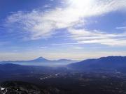 s-12 富士山方向