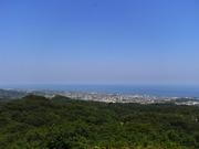 s-22 山頂眺望