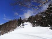s-10 稜線歩き