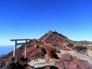 s-10 三島岳から剣ヶ峰