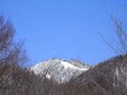 s-14 雲取山山頂避難小屋