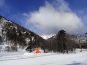 s-02 スキー場下部