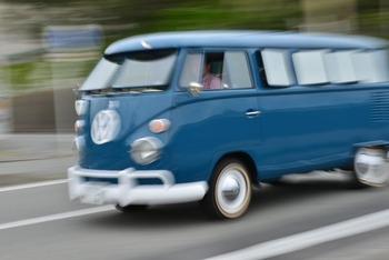 VWバス4
